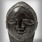 Sergio_Sommavilla_Skulptur_Belgischer Marmor