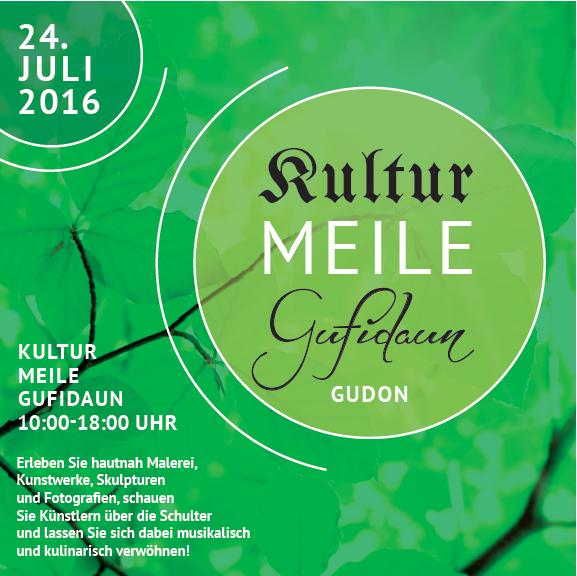 Künstler Südtirol - Sommavilla Kunstmeile Gufidaun