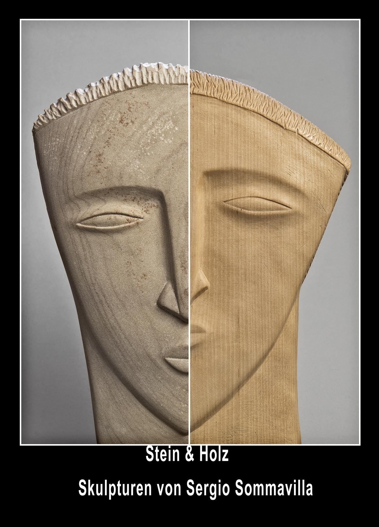 Sommavilla scultore mostra