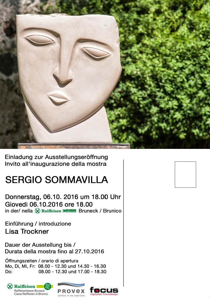 Künstler Südtirol - Sommavilla