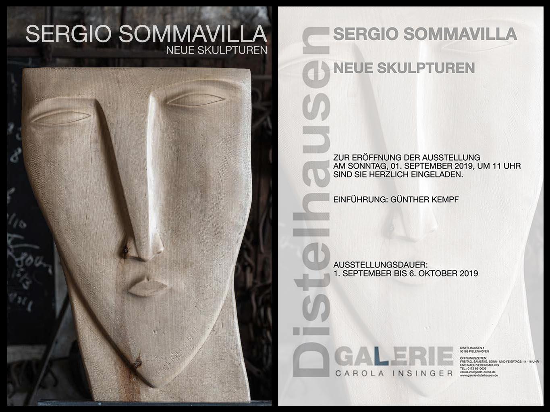 Künstler Bildhauer Skulpturen - Kunst in Südtirol